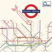 Finchley Central - The New Vaudeville Band