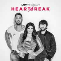 Somebody Else's Heart - Lady Antebellum