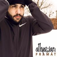 Framåt - Allyawan