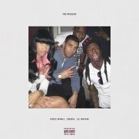 No Frauds - Nicki Minaj