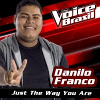 Just The Way You Are - Danilo Franco