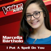 I Put A Spell On You - Marcella Bártholo