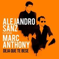 Deja Que Te Bese - Alejandro Sanz