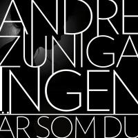 Ingen är som du - André Zuniga