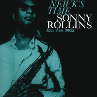 Newk's Time - Sonny Rollins
