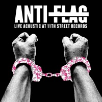 Live Acoustic At 11th Street R - Anti-Flag