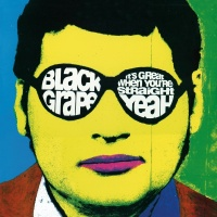 It's Great When You're Straigh - Black Grape