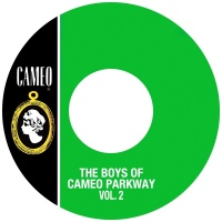 The Boys Of Cameo Parkway - Bobby Rydell