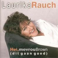 Hei, Mevrou Brown (Dit Gaan Go - Laurika Rauch