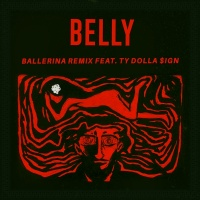 Ballerina - Belly