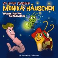 03 Warum leuchten Glühwürmche - Die kleine Schnecke Monika Häuschen