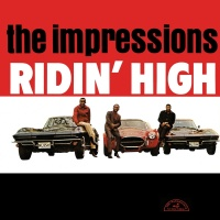 Ridin' High - The Impressions