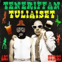 Teneriffan Tuliaiset - Heikki Kuula