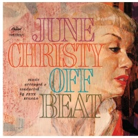Off Beat - June Christy