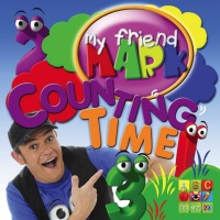 Counting Time - My Friend Mark