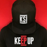 Keep Up - KSI