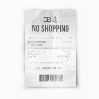 No Shopping - French Montana