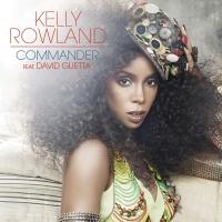 Commander - Kelly Rowland