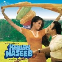 Khush Naseeb - Amit Kumar