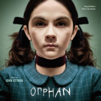 Orphan - Isabelle Fuhrman