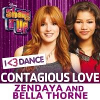 Contagious Love (from Shake I - Zendaya