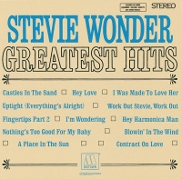 Greatest Hits - Stevie Wonder