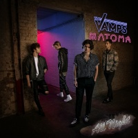 All Night - EP - The Vamps