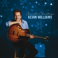 Acoustic Christmas - Kevin Williams