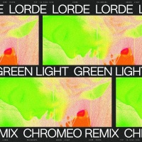 Green Light - Lorde