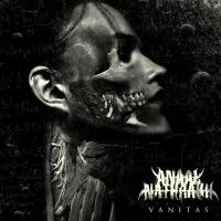 Vanitas - Anaal Nathrakh