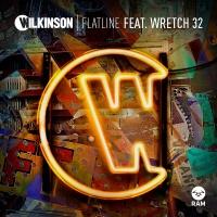 Flatline - Wilkinson