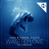 Wasted Love - Lush & Simon