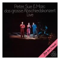 Das grosse Abschiedskonzert - Peter