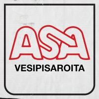 Vesipisaroita - Asa