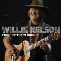 Freight Train Boogie - Willie Nelson