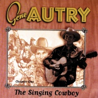 The Singing Cowboy Chapter On - Gene Autry