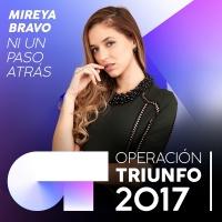 Ni Un Paso Atrás - Mireya Bravo