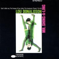 Mr. Shing-A-Ling - Lou Donaldson
