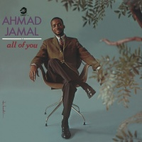 All Of You - Ahmad Jamal