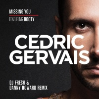 Missing You - Cedric Gervais