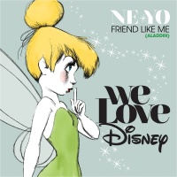 Friend Like Me - Ne-Yo