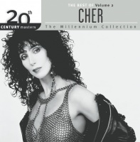 The Best Of Cher Volume 2 20th - Cher