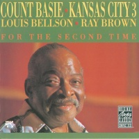 Kansas City 3 - For The Second - Count Basie