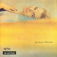 Pastel Moods - The Oscar Peterson Trio