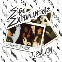 Sigo Extrañándote - J. Balvin