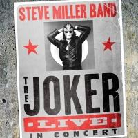 The Joker Live In Concert - Steve Miller Band