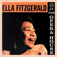 At The Opera House - Ella Fitzgerald
