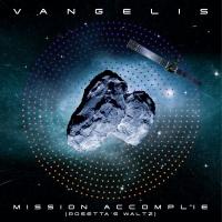 Mission Accomplie (Rosetta's W - Vangelis