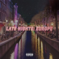Late Nights Europe - Jeremih