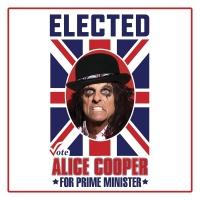 Elected - Alice Cooper
